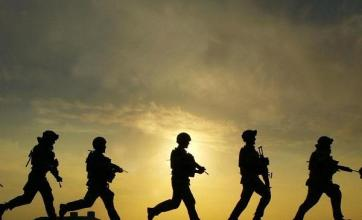 Nato chief hails Afghan offensive