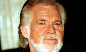 50 years of Kenny Rogers celebrated