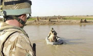 Troops 'must hold Taliban ground'