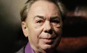 Lloyd Webber 'targets' Abbey Road