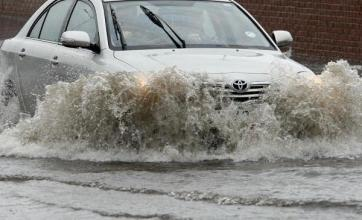Plans to spend £745m on flooding