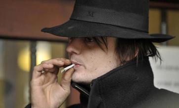 Pete Doherty to appear in court