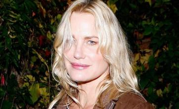 Daryl Hannah to launch board games