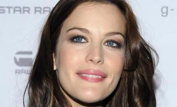 Liv Tyler loves being a mother