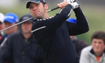 Casey targeting Masters success