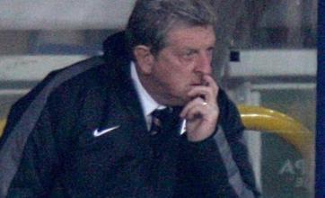 Hodgson urges caution