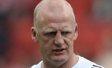 Dowie braced for biggest test