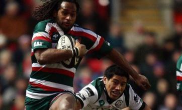 Tuqiri leaves Tigers on a high
