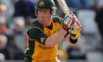 Haddin stars as Australia win with ease