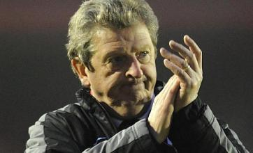 Hodgson basks in momentous win