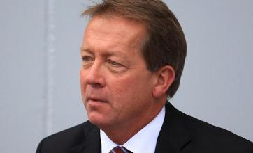Pearson rules out Curbishley
