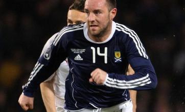 Robson thrilled Boyd is back
