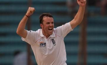 England build commanding lead