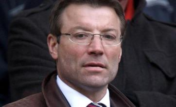 Andrew defends RFU role