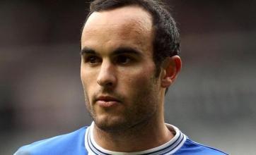 Donovan not staying at Everton: Galaxy