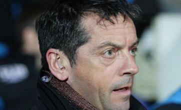 Brown 'disappointed' by Hull exit