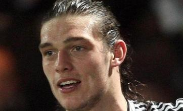 Andy Carroll lands knockout punch for Newcastle