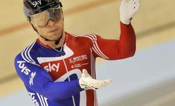 Hoy fails to reclaim sprint title