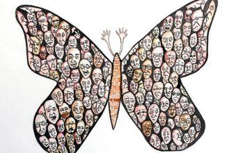 Harry Potter's Rupert Grint turn artist for charity