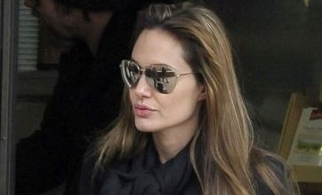 Angelina Jolie to star in Darren Aronofsky's Serena?