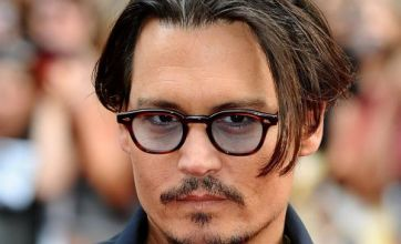 Johnny Depp stars in I Put A Spell On You music video
