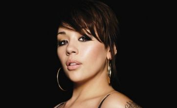 Sugababes name row deepens as Mutya Buena threatens legal action