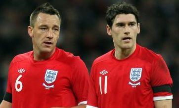 World Cup 2010: How England shape up