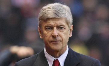 Wenger's forgotten Arsenal's mean streak – Final Third