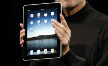 Apple iPad gets UK release date in late April; still no UK price details