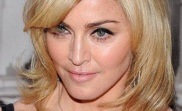 Madonna with new man Adam Senn at Oscars 2010 party