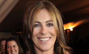 Oscars 2010: Who is Kathryn Bigelow?
