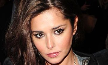 Cheryl Cole sparks rumours that she's left Girls Aloud for good