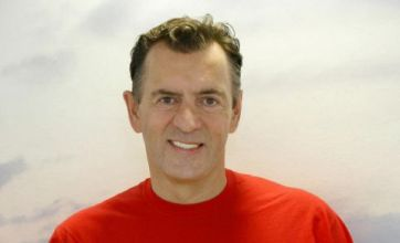 Duncan Bannatyne: How my father's death made me stop smoking