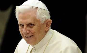 Satan is in the Vatican, says Pope's exorcist