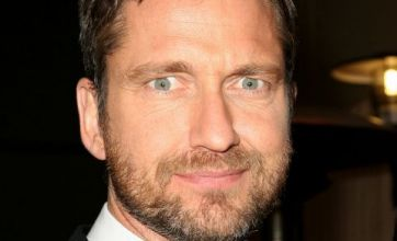 Gerard Butler is paranoid his ex girlfriends will sell their stories