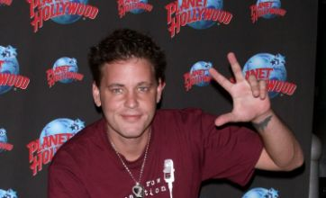 Lost Boys' Corey Haim knew he was going to die