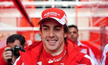 F1 2010: Ferrari team profile