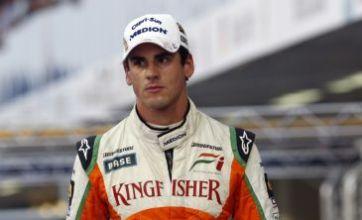 F1 2010: Force India team profile