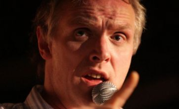 Inbetweeners star Greg Davies brings stand-up show to South Bank