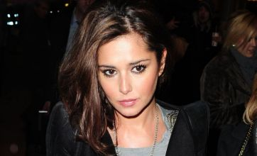 Ashley Cole 'jealous' of Will.I.Am as Cheryl Cole gets in Prince Charles' divorce lawyer