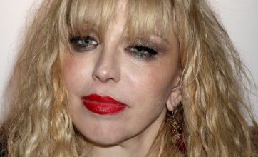 Courtney Love launches another Hole invasion of London