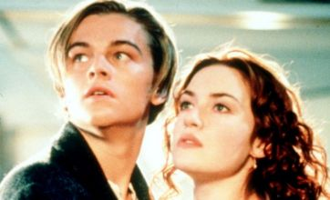 Kate Winslet's Titanic to be re-released in 3D