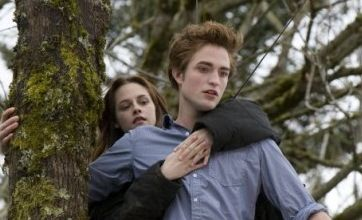 Twilight : Eclipse sneak peek released