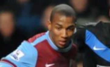 Aston Villa's Ashley Young insists derby against Wolves is crucial