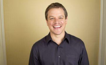 Matt Damon to quit as Bourne