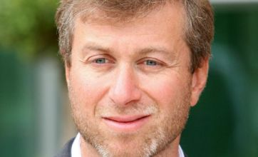 Abramovich wins payout over gambling claim
