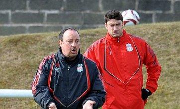 Albert Riera stands by Rafael Benitez criticisms