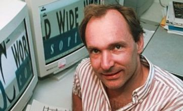 Web inventor Tim Berners-Lee to head UK 'Institute of Web Science'