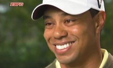 Elin Nordegren casts Tiger Woods adrift
