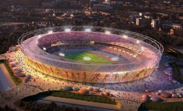 2012 London Olympics ticket registration begins